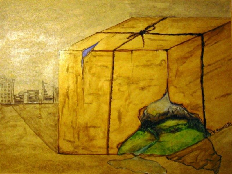 (1984) Schutzraum